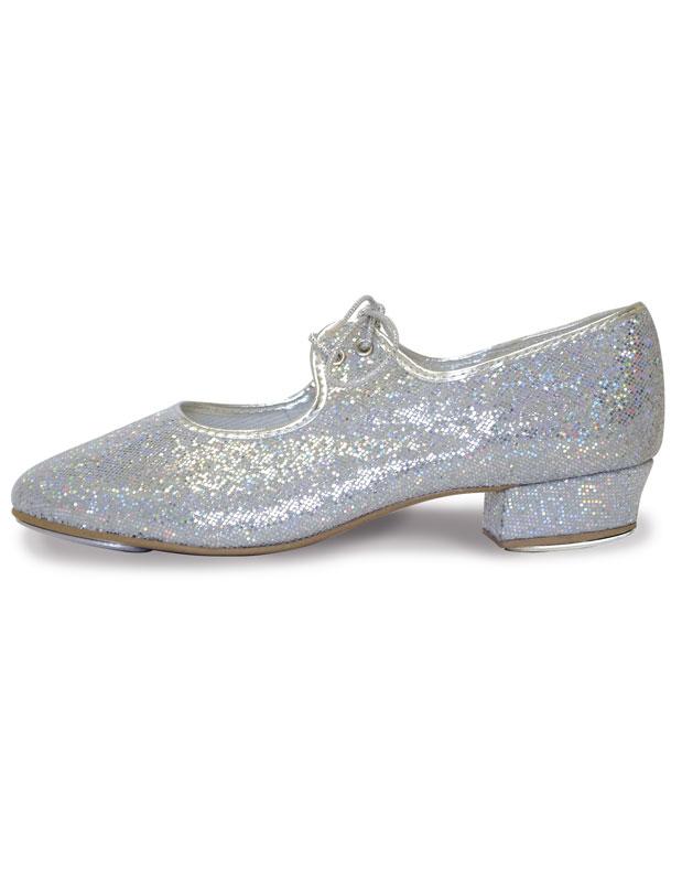 chaussures de danse claquettes hologramme roch valley. Black Bedroom Furniture Sets. Home Design Ideas